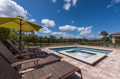 1228 Castle Pines Court, Reunion, FL 34747 - MLS#: O5700066