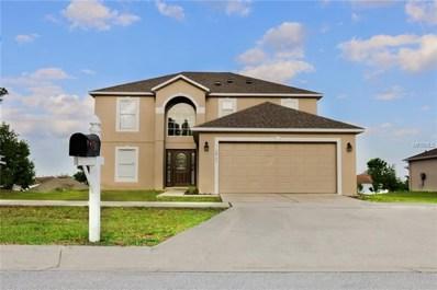 2865 White Magnolia Loop, Clermont, FL 34711 - MLS#: O5700076