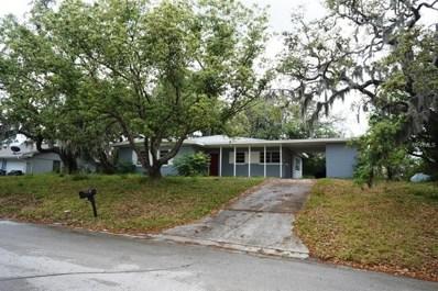 2 S Holiday Lane, Titusville, FL 32796 - MLS#: O5700082