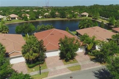 11842 Iselle Drive, Orlando, FL 32827 - MLS#: O5700084