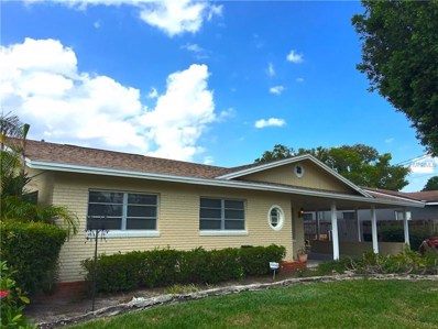 2211 E Harding Street, Orlando, FL 32806 - MLS#: O5700089