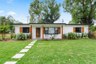 3116 Lake Margaret Drive, Orlando, FL 32806 - MLS#: O5700093
