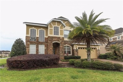 1778 Astor Farms Place, Sanford, FL 32771 - MLS#: O5700097