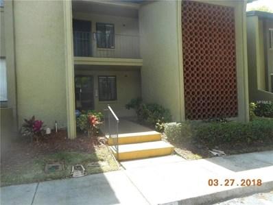 16 Escondido Circle UNIT 221, Altamonte Springs, FL 32701 - #: O5700102