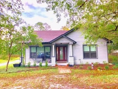1184 Groveland Drive, Chuluota, FL 32766 - MLS#: O5700107