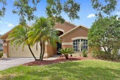 13436 Bristlecone Circle, Orlando, FL 32828 - MLS#: O5700113