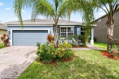 618 Cortona Drive, Orlando, FL 32828 - MLS#: O5700123