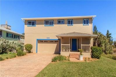 6291 Turtlemound Road, New Smyrna Beach, FL 32169 - MLS#: O5700127
