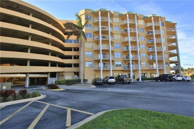 4650 Links Village Dr UNIT A 305, Ponce Inlet, FL 32127 - MLS#: O5700132