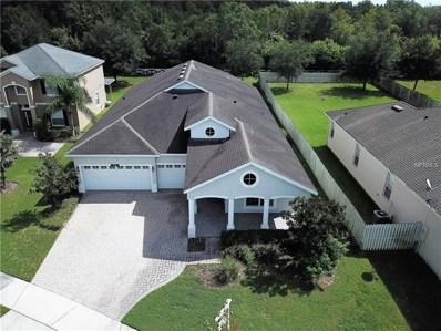 8814 Windsor Pointe Drive, Orlando, FL 32829 - #: O5700141