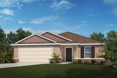 1570 Scarbrough Abby Place, Saint Cloud, FL 34771 - MLS#: O5700144
