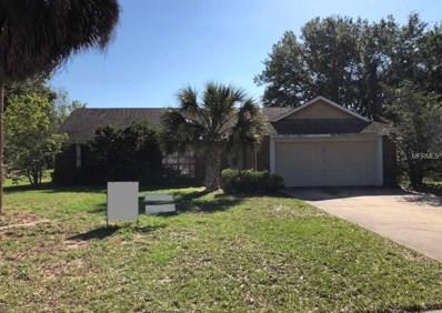 1533 Natchez Trace Boulevard, Orlando, FL 32818 - MLS#: O5700148