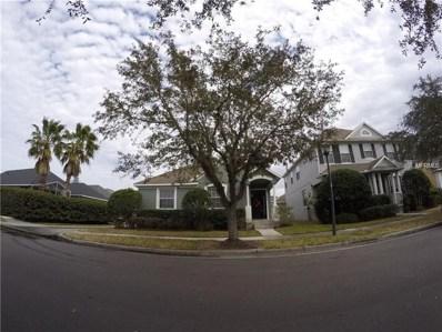 3805 Sun Dew Drive, Orlando, FL 32828 - MLS#: O5700198