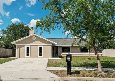 510 Wavecrest Drive, Orlando, FL 32807 - MLS#: O5700206