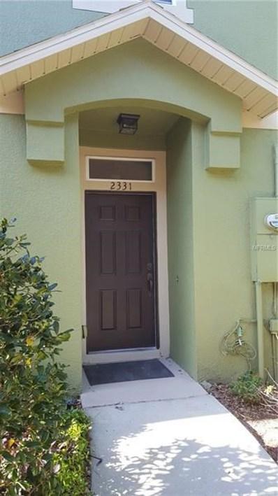 2331 Pine Oak Trail, Sanford, FL 32773 - MLS#: O5700218