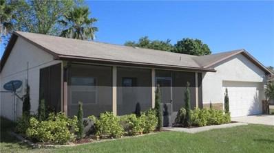 1431 Sara L Street, Kissimmee, FL 34744 - MLS#: O5700233