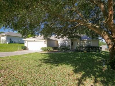 1120 Breezy Knoll Street, Minneola, FL 34715 - MLS#: O5700235