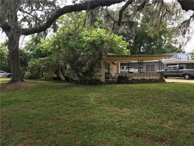 2015 S Mills Avenue, Orlando, FL 32806 - MLS#: O5700239
