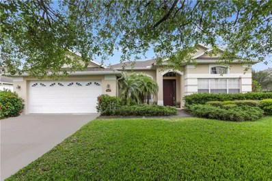 12525 Scarlett Sage Court, Winter Garden, FL 34787 - #: O5700246
