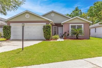 514 Short Pine Circle, Orlando, FL 32807 - MLS#: O5700248