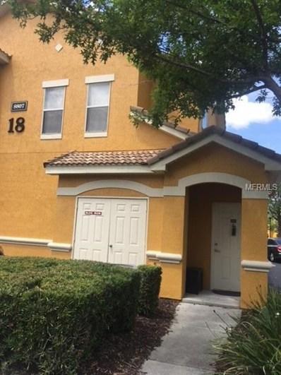 8807 Villa View Circle UNIT 204, Orlando, FL 32821 - MLS#: O5700256
