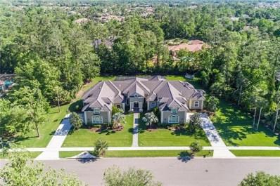 1736 Cottonwood Creek Place, Lake Mary, FL 32746 - MLS#: O5700266