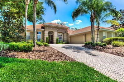 3393 Park Grove Court, Longwood, FL 32779 - MLS#: O5700269