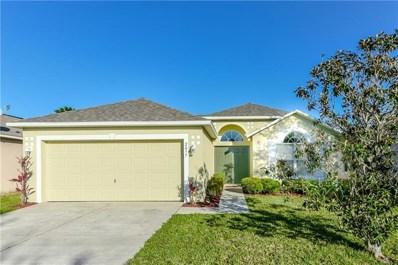 2057 Corner Meadow Circle, Orlando, FL 32820 - MLS#: O5700283