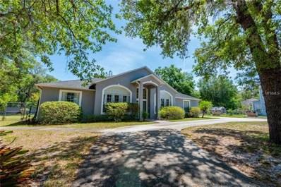 737 S Edgemon Avenue, Winter Springs, FL 32708 - MLS#: O5700285