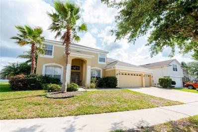 13739 Old Dock Road, Orlando, FL 32828 - MLS#: O5700287