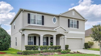 9909 Indigo Bay Circle, Orlando, FL 32832 - MLS#: O5700292