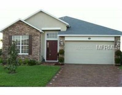 538 Home Grove Drive, Winter Garden, FL 34787 - MLS#: O5700304