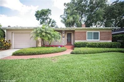 303 E Jersey Street, Orlando, FL 32806 - MLS#: O5700305
