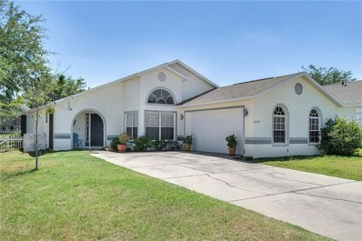 16209 Coopers Hawk Avenue, Clermont, FL 34714 - MLS#: O5700309