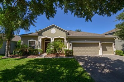 9836 Marsh Pointe Drive, Orlando, FL 32832 - MLS#: O5700369