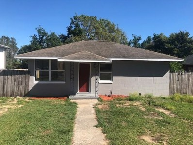 216 W Central Avenue, Howey In The Hills, FL 34737 - MLS#: O5700380