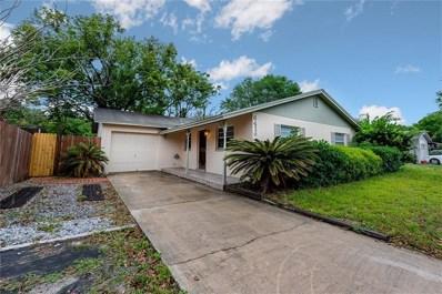 6416 Aladdin Drive, Orlando, FL 32818 - MLS#: O5700391