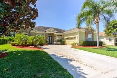 2771 Kingston Ridge Drive, Clermont, FL 34711 - MLS#: O5700401