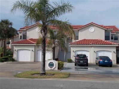 439 Bouchelle Drive UNIT 201, New Smyrna Beach, FL 32169 - MLS#: O5700415