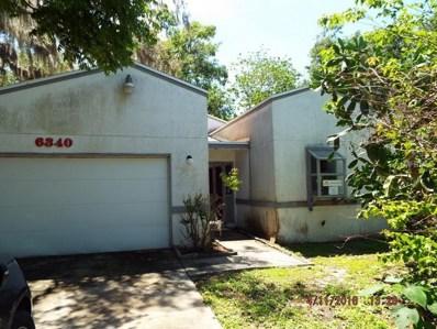 6340 Chantry Street, Orlando, FL 32835 - MLS#: O5700422