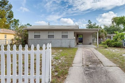 810 Carver Street, Winter Park, FL 32789 - MLS#: O5700425