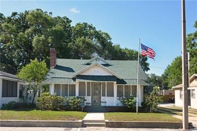 36 E Princeton Street, Orlando, FL 32804 - MLS#: O5700438