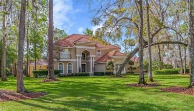 1767 Bridgewater Drive, Lake Mary, FL 32746 - #: O5700439