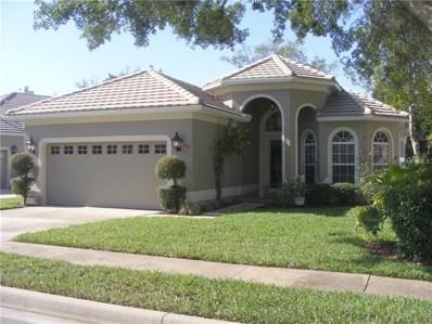 505 Weston Place, Debary, FL 32713 - #: O5700441