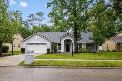 213 Soldiers Creek Place, Longwood, FL 32750 - MLS#: O5700468