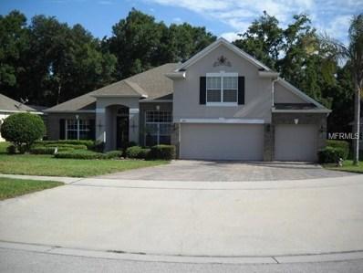 634 Green Rock Court, Apopka, FL 32712 - #: O5700471