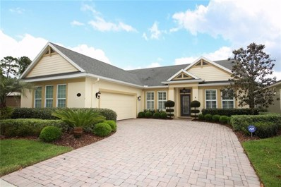 1377 Brayford Point, Deland, FL 32724 - #: O5700502