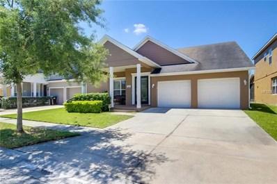 14232 Lake Live Oak Drive, Orlando, FL 32828 - MLS#: O5700544
