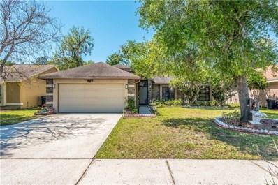 7681 Sapphire Lane, Orlando, FL 32822 - MLS#: O5700549