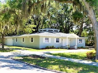801 W 18TH Street, Sanford, FL 32771 - #: O5700560